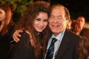 Edoardo e Manuela Bongiorno
