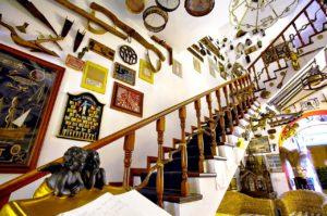Museo Etnografico Hotel Oriente Lipari